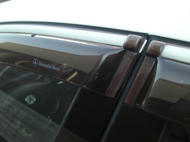 S500ロングAMG 65後期仕様 左H SR地デジ マフラ(12枚目)