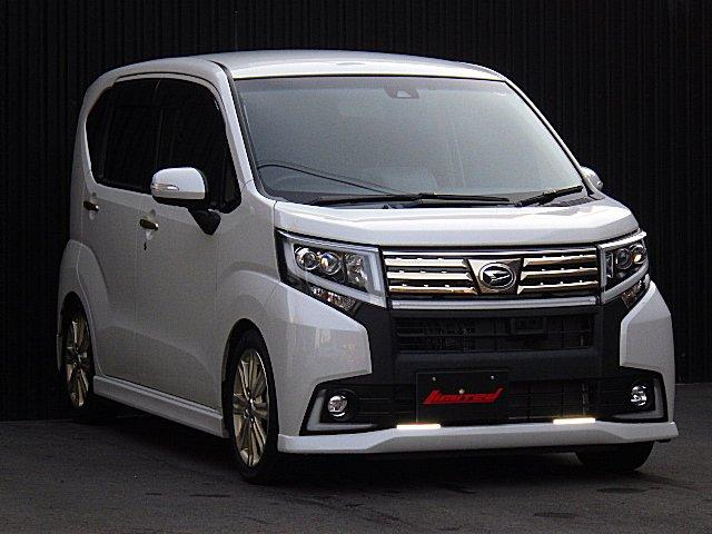 特別仕様車ゴールド 12000キロ ナビTV BTオ-ディオ(6枚目)