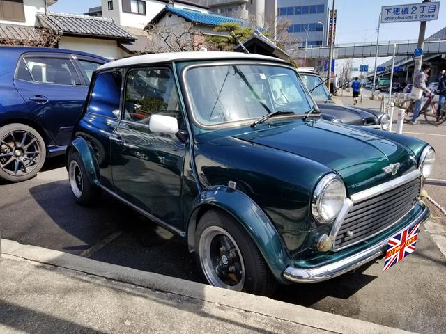 「ローバー」「ローバー MINI」「セダン」「大阪府」の中古車2