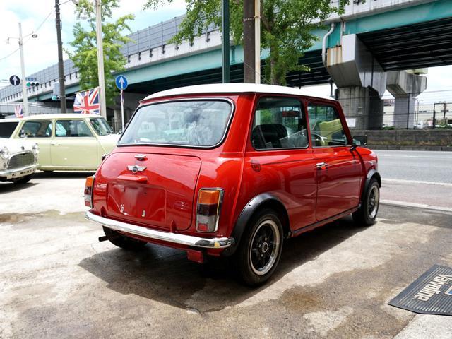 「ローバー」「ローバー MINI」「セダン」「大阪府」の中古車9