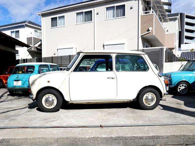 「ローバー」「ローバー MINI」「セダン」「大阪府」の中古車8