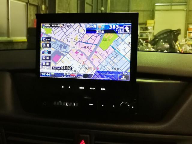 xDrive25iハイライン 禁煙ベージュ革 SR ナビTV(10枚目)