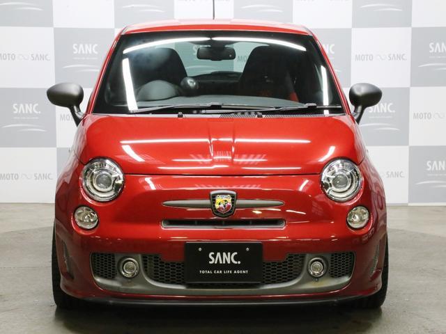 「アバルト」「 アバルト595」「コンパクトカー」「兵庫県」の中古車2