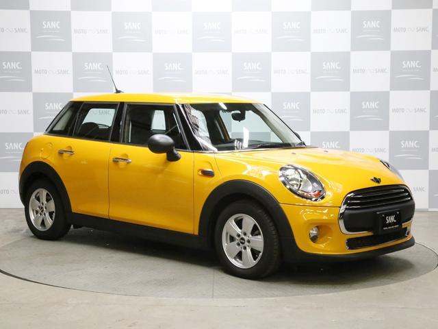 「MINI」「MINI」「コンパクトカー」「兵庫県」の中古車6