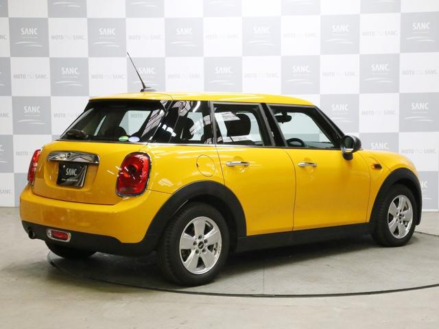 「MINI」「MINI」「コンパクトカー」「兵庫県」の中古車8