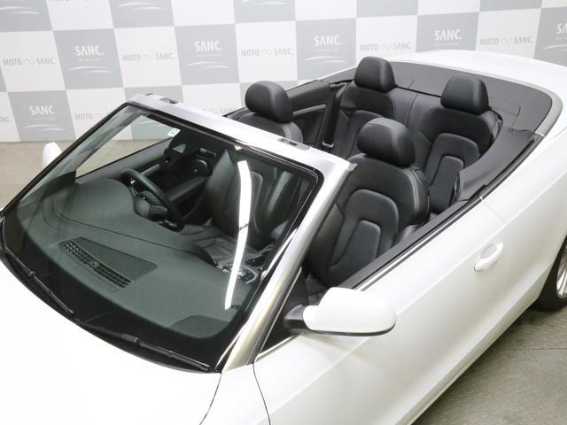 「アウディ」「アウディ A5カブリオレ」「オープンカー」「兵庫県」の中古車80