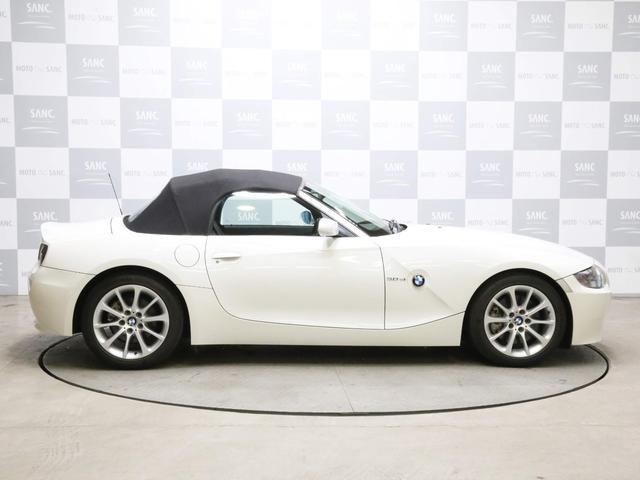 「BMW」「BMW Z4」「オープンカー」「兵庫県」の中古車4