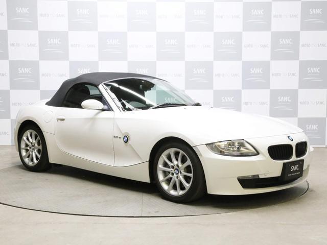 「BMW」「BMW Z4」「オープンカー」「兵庫県」の中古車6