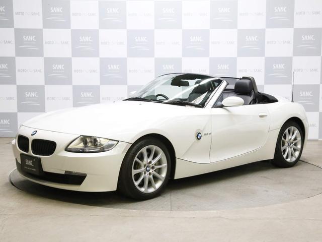 「BMW」「BMW Z4」「オープンカー」「兵庫県」の中古車7