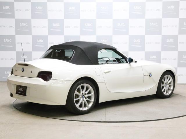 「BMW」「BMW Z4」「オープンカー」「兵庫県」の中古車8