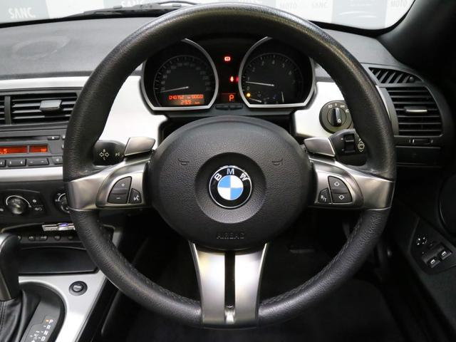「BMW」「BMW Z4」「オープンカー」「兵庫県」の中古車15