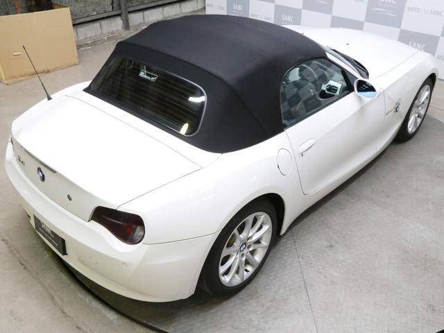 「BMW」「BMW Z4」「オープンカー」「兵庫県」の中古車44