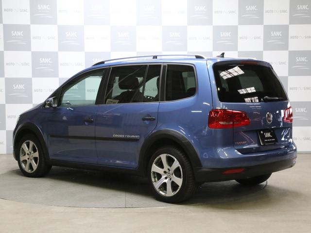 「フォルクスワーゲン」「VW ゴルフトゥーラン」「ミニバン・ワンボックス」「兵庫県」の中古車9