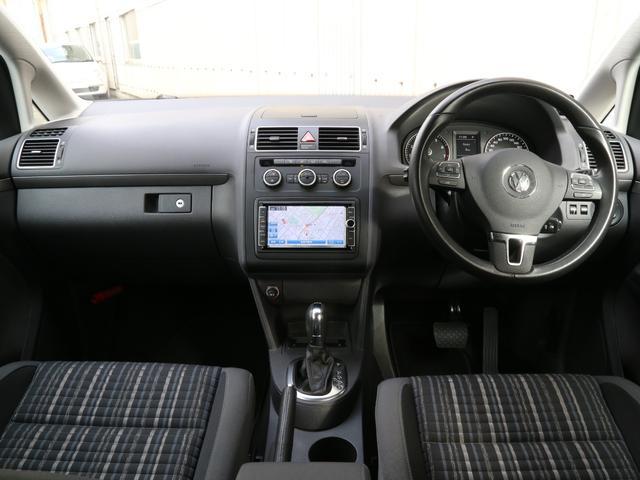 「フォルクスワーゲン」「VW ゴルフトゥーラン」「ミニバン・ワンボックス」「兵庫県」の中古車16
