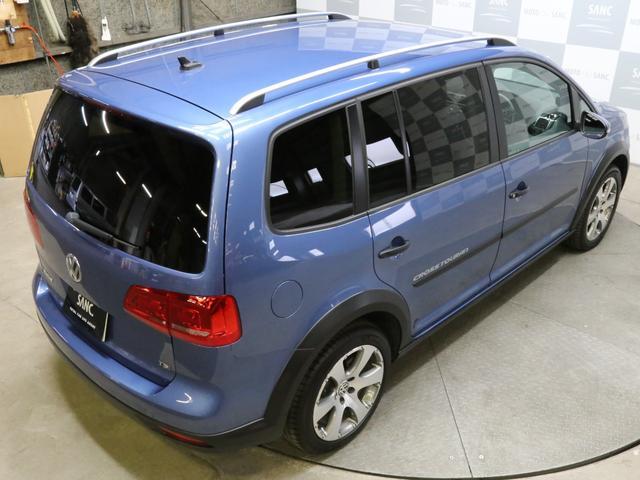 「フォルクスワーゲン」「VW ゴルフトゥーラン」「ミニバン・ワンボックス」「兵庫県」の中古車39