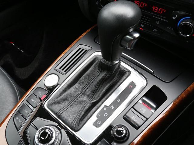 2.0TFSIクワトロ 2012年モデル 禁煙車 ブラックレザーシート シートヒーター Rコーナーセンサー バイキセノン スマートキー 純正ナビTV バックカメラ(10枚目)