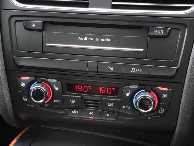 2.0TFSIクワトロ 2012年モデル 禁煙車 ブラックレザーシート シートヒーター Rコーナーセンサー バイキセノン スマートキー 純正ナビTV バックカメラ(21枚目)