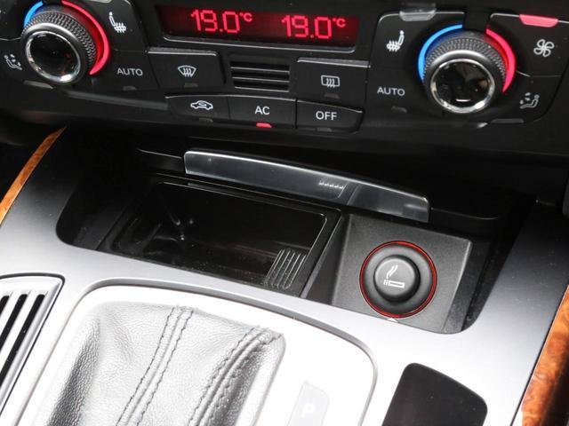 2.0TFSIクワトロ 2012年モデル 禁煙車 ブラックレザーシート シートヒーター Rコーナーセンサー バイキセノン スマートキー 純正ナビTV バックカメラ(23枚目)