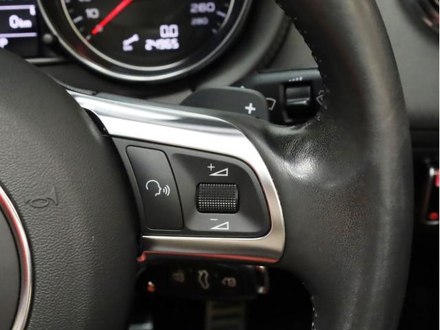 2.0TFSIクワトロ 禁煙 後期型AVSエンジン フルタイム4WD 赤革 シートヒーター パワーシート 純正ナビ フルセグTV フロントリップスポイラー ディーラー点検記録簿H24 25 27 29 31(33枚目)