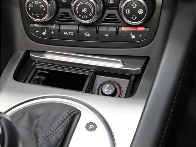 2.0TFSIクワトロ 禁煙 後期型AVSエンジン フルタイム4WD 赤革 シートヒーター パワーシート 純正ナビ フルセグTV フロントリップスポイラー ディーラー点検記録簿H24 25 27 29 31(40枚目)