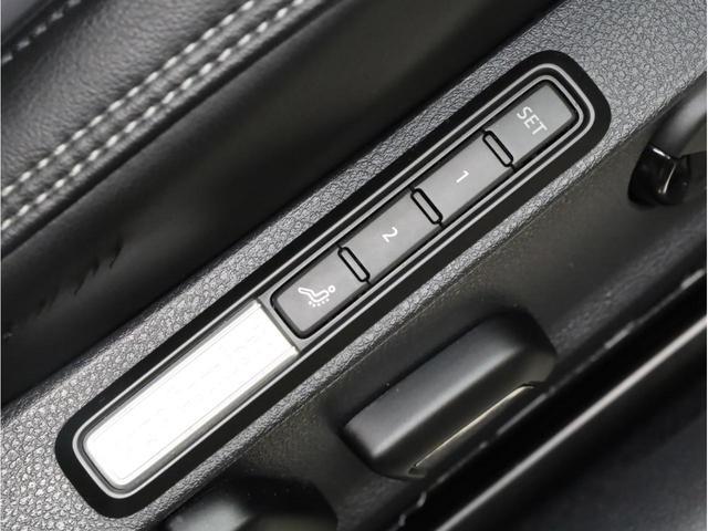 2.0TSI Rライン 禁煙ワンオーナー フル液晶メーター パークアシスト DCC電制サス アダプティブクルコン レーンキープ 渋滞支援システム 黒革 純正ナビ フルセグTV ドライブレコーダー 2リッターターボエンジン(38枚目)
