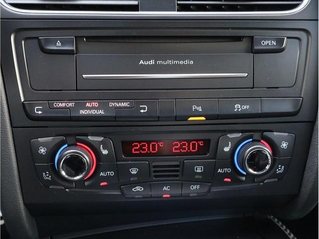 ベースグレード 禁煙 純正ナビ フルセグTV バックカメラ 純正オプション20AW パドルシフト 黒革シート アウディドライブセレクト バングアンドオルフセンサウンドシステム ブリスターフェンダー 大型ブレーキ(38枚目)