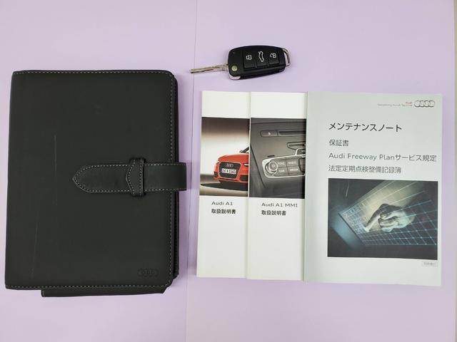 1.4TFSI 禁煙 整備記録簿 MMIナビ HDDナビフルセグTV DVD再生 Bluetooth ETC バイキセノンヘッドライト アドバンスドキーシステム(2枚目)