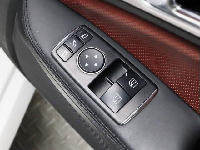 SLK200レーダーセーフティエディション 禁煙 特別仕様車 AMGスポーツパッケージ マジックスカイコントロールルーフ 赤革 純正ナビTV バックカメラ 前後コーナーセンサー レーダーセーフティパッケージ(22枚目)