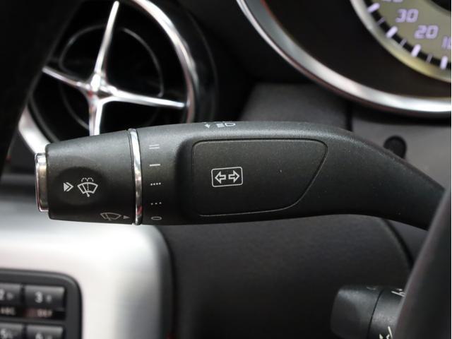 SLK200レーダーセーフティエディション 禁煙 特別仕様車 AMGスポーツパッケージ マジックスカイコントロールルーフ 赤革 純正ナビTV バックカメラ 前後コーナーセンサー レーダーセーフティパッケージ(36枚目)