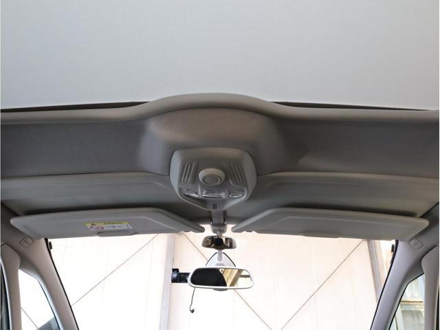 エクスクルーシブ 禁煙1オーナー 2トーンレザーシート シートヒーター 純正SDナビ フルセグTV 360度カメラ クルコン ブラインドスポット ガラスルーフ(38枚目)