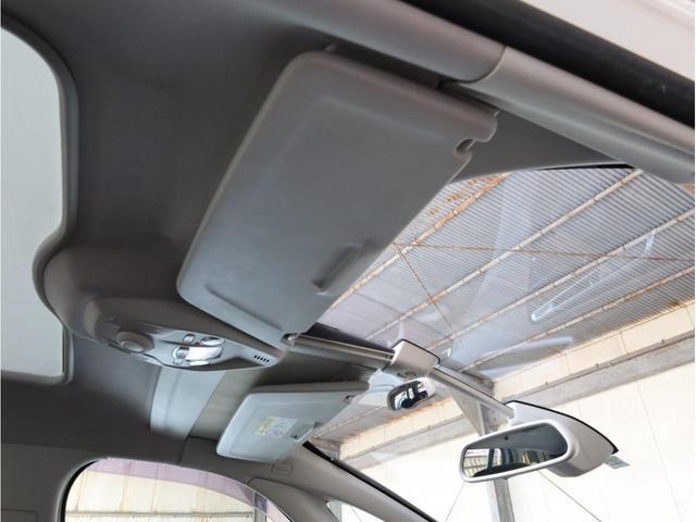 エクスクルーシブ 禁煙1オーナー 2トーンレザーシート シートヒーター 純正SDナビ フルセグTV 360度カメラ クルコン ブラインドスポット ガラスルーフ(41枚目)
