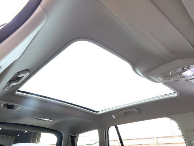エクスクルーシブ 禁煙1オーナー 2トーンレザーシート シートヒーター 純正SDナビ フルセグTV 360度カメラ クルコン ブラインドスポット ガラスルーフ(58枚目)