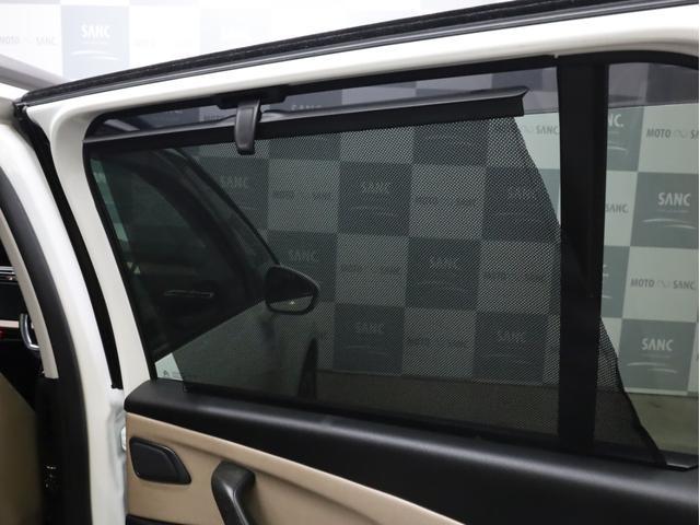 エクスクルーシブ 禁煙1オーナー 2トーンレザーシート シートヒーター 純正SDナビ フルセグTV 360度カメラ クルコン ブラインドスポット ガラスルーフ(69枚目)