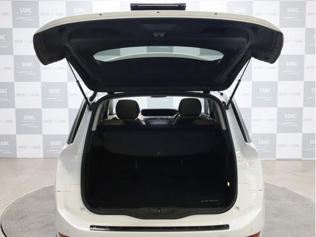 エクスクルーシブ 禁煙1オーナー 2トーンレザーシート シートヒーター 純正SDナビ フルセグTV 360度カメラ クルコン ブラインドスポット ガラスルーフ(73枚目)