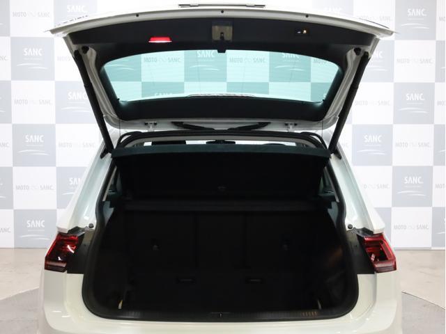 TDI 4モーション ハイライン 禁煙1オーナー フル液晶メーター アダプティブクルコン レーンキープ ステアリングアシスト 衝突被害軽減ブレーキ バックカメラ ハンズフリー電動リアゲート LEDヘッドライト シートヒーター(17枚目)
