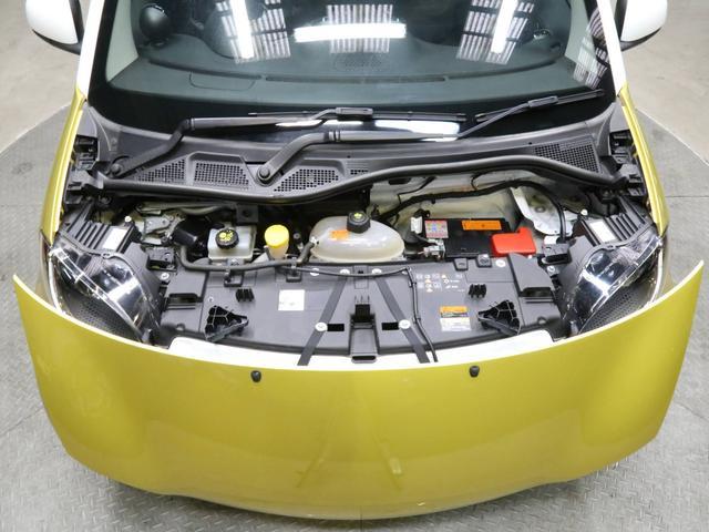 ターボ 禁煙車 ケンウッド製ドラレコ ETC リアコーナーセンサー クルコン 15AW スペアキー 取説 新車時保証書 フロアマット(17枚目)