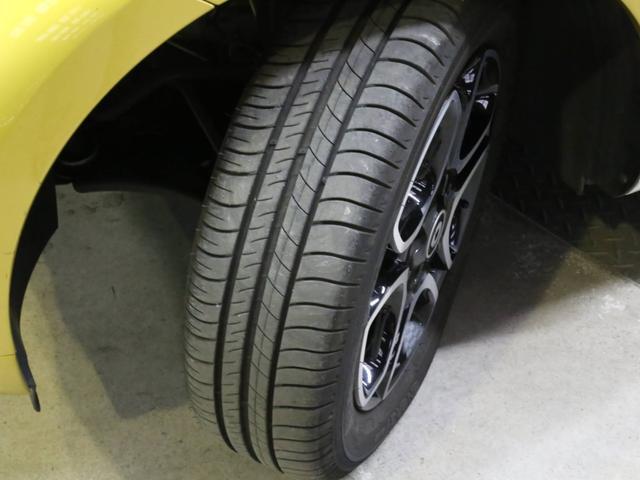 ターボ 禁煙車 ケンウッド製ドラレコ ETC リアコーナーセンサー クルコン 15AW スペアキー 取説 新車時保証書 フロアマット(49枚目)