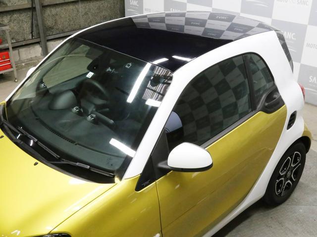 ターボ 禁煙車 ケンウッド製ドラレコ ETC リアコーナーセンサー クルコン 15AW スペアキー 取説 新車時保証書 フロアマット(54枚目)