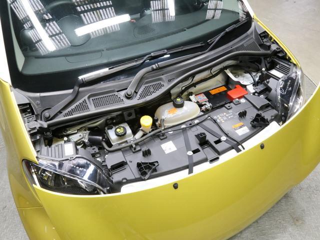 ターボ 禁煙車 ケンウッド製ドラレコ ETC リアコーナーセンサー クルコン 15AW スペアキー 取説 新車時保証書 フロアマット(78枚目)