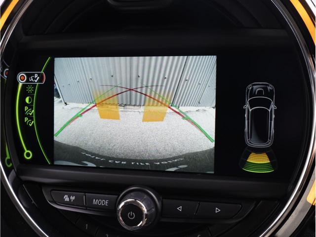 クーパーSD クラブマン 禁煙 LEDライト ペッパーPKG 純ナビ Bluetooth接続可 Bカメラ リアコーナーセンサー D記録簿(H29、30、R01、02) スペアキー有 取説 新車時保証書(5枚目)