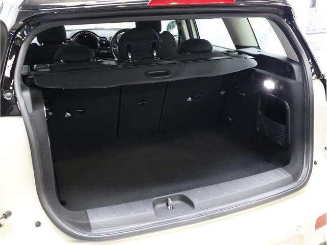 クーパーSD クラブマン 禁煙 LEDライト ペッパーPKG 純ナビ Bluetooth接続可 Bカメラ リアコーナーセンサー D記録簿(H29、30、R01、02) スペアキー有 取説 新車時保証書(21枚目)