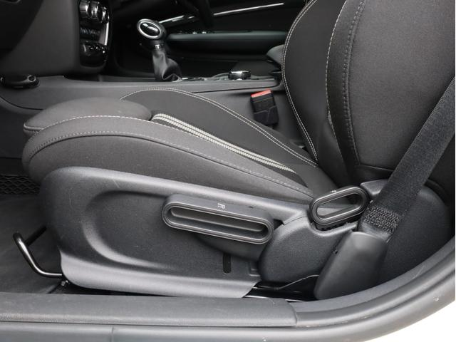 クーパーSD クラブマン 禁煙 LEDライト ペッパーPKG 純ナビ Bluetooth接続可 Bカメラ リアコーナーセンサー D記録簿(H29、30、R01、02) スペアキー有 取説 新車時保証書(55枚目)