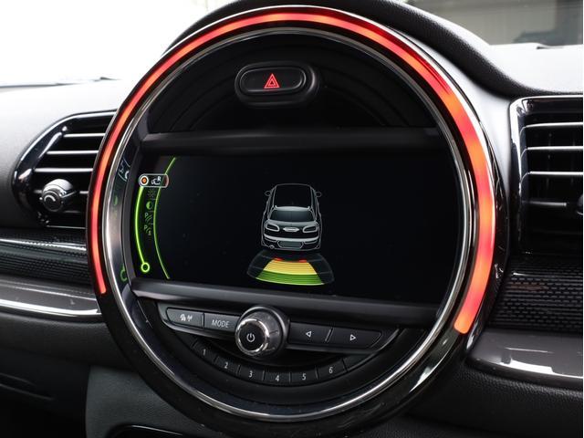 クーパーSD クラブマン 禁煙 LEDライト ペッパーPKG 純ナビ Bluetooth接続可 Bカメラ リアコーナーセンサー D記録簿(H29、30、R01、02) スペアキー有 取説 新車時保証書(63枚目)