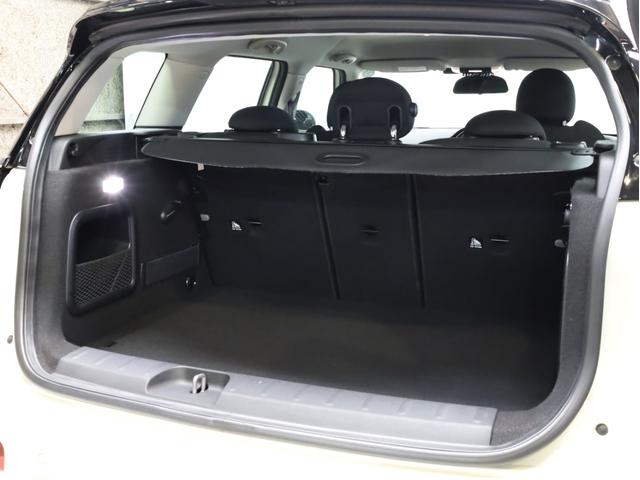 クーパーSD クラブマン 禁煙 LEDライト ペッパーPKG 純ナビ Bluetooth接続可 Bカメラ リアコーナーセンサー D記録簿(H29、30、R01、02) スペアキー有 取説 新車時保証書(77枚目)
