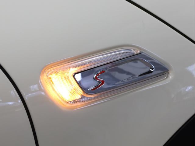 クーパーSD クラブマン 禁煙 LEDライト ペッパーPKG 純ナビ Bluetooth接続可 Bカメラ リアコーナーセンサー D記録簿(H29、30、R01、02) スペアキー有 取説 新車時保証書(79枚目)