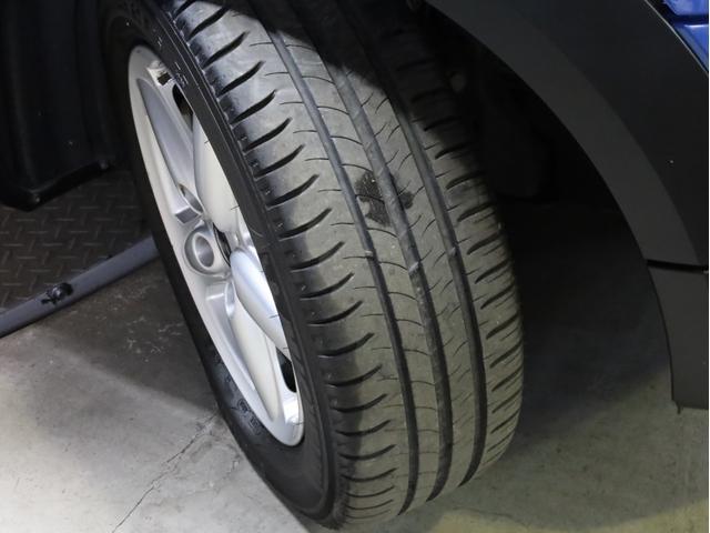 クーパー クロスオーバー オール4 禁煙 ディーラー整備記録簿 フルタイム4WD バイキセノンライト・16インチアルミ・ETC・ドライブレコーダー(23枚目)