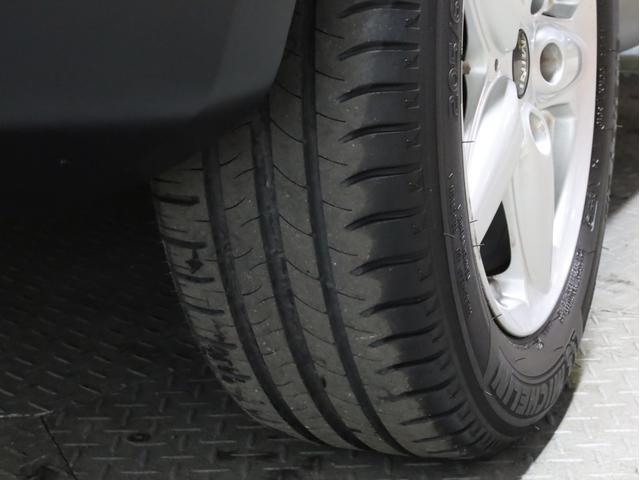 クーパー クロスオーバー オール4 禁煙 ディーラー整備記録簿 フルタイム4WD バイキセノンライト・16インチアルミ・ETC・ドライブレコーダー(24枚目)