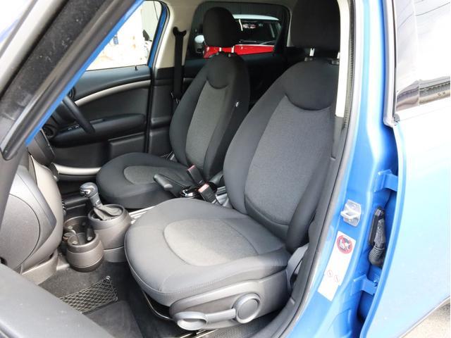 クーパー クロスオーバー オール4 禁煙 ディーラー整備記録簿 フルタイム4WD バイキセノンライト・16インチアルミ・ETC・ドライブレコーダー(49枚目)