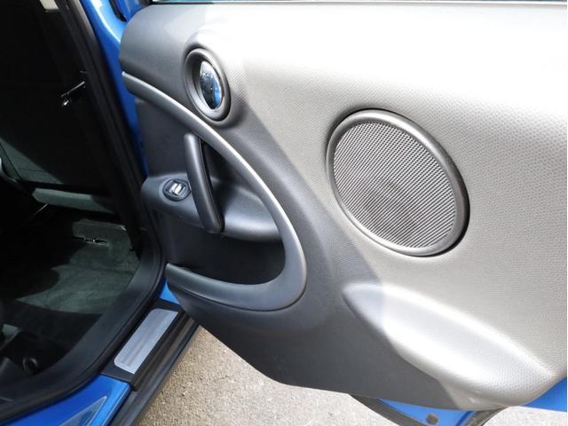 クーパー クロスオーバー オール4 禁煙 ディーラー整備記録簿 フルタイム4WD バイキセノンライト・16インチアルミ・ETC・ドライブレコーダー(51枚目)