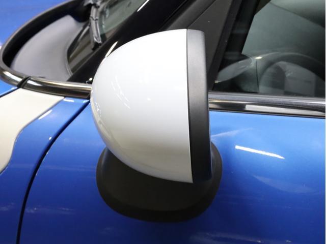クーパー クロスオーバー オール4 禁煙 ディーラー整備記録簿 フルタイム4WD バイキセノンライト・16インチアルミ・ETC・ドライブレコーダー(63枚目)